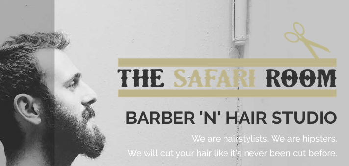 The Safari Room Contact Us Book Your Appointment 07